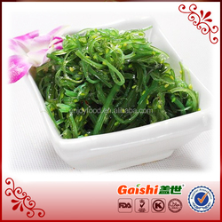 2015 HIGH QUALITY FLAVOR SUSHI FOOD CHINA WAKAME NUTRITION JAPANESE FOOD