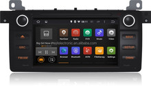 Pure Android 4.4 For BMW E46 (1998-2006)/X3/Z3/Z4 Car DVD Radio Stereo GPS Navi 3G WIFI 1024X600