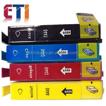 Replacement ink cartridge for Epson T0441-4 for EPSON C64/C66/84/C86/CX3600/CX4600/CX6400/CX6600