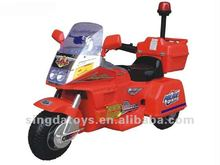 Big Toys For 3-10 Years Child Battery Operated Motorcycle