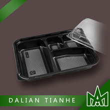 Transparant Plastic Food Box/Chinese Food Packing Box
