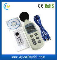 1361C digital Sound Level Meter with high accuracy