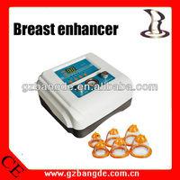 Female hot breast sucking and massage machine BD-BZ007