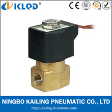 AB31 2/2 way direct acting electric valve solenoid 12v
