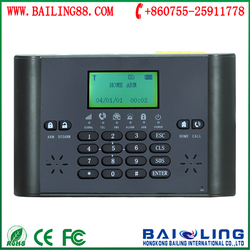 High quality wireless digital home security alarm system best gsm home alarm system--BL6000G