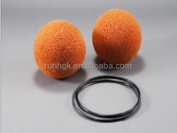 Pipe Cleaning Sponge Ball