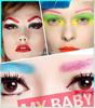 FDA Approved Multicolor Waterproof Eye Brow Gel