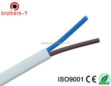 Copper wire 3*1.5 sq mm RVVP Power Cable