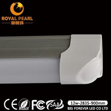 China OEM Aluminum Indoor 18w ark japan 600mm led tube8 2014 new