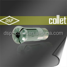 China manufacturer cnc index collet chuck
