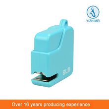 china supplier plastic funny mini stapler