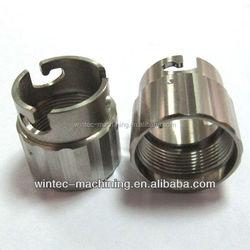 machining shops/machine shop services