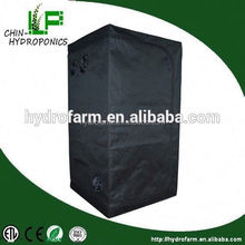 Chin up hydroponics 600d grow tent supply/ hydroponic system indoor dark room