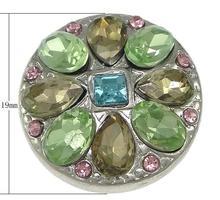 configurações do catálogo de jóias