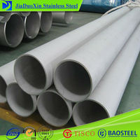 pressure rating jindal 310s stainless steel pipe