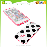 High quality soft plastic IMD case for iphone 6 custom printing image