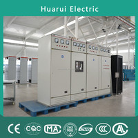 2015 electrical products Low Voltage Power Distribution Box GGD made in china
