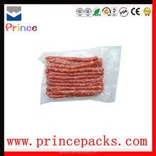 Vacuum Packing bags for meat/plastic food grade bags