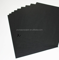 Raw Paper/Packing Paper/Black Color Paper (80g/110g/180g)