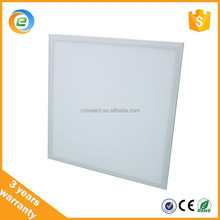 2015 Fast delivery led light panel aluminum frame well paint