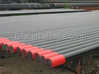 gi pipe seamless pipe sizes Green house Smoke pipe
