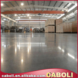 Caboli concrete epoxy floor coating in hot sale
