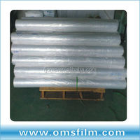 Anti-UV 200 micron greenhouse film for planting fruits and vegetables