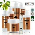 Oem Hair Salon uso profesional champú marcas Herbal belleza hidratante y champú brillante con aceite de argán
