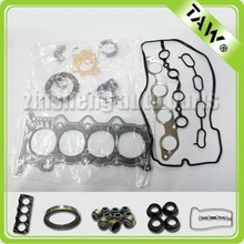 for all japanese cars 04111-74303 full gasket set fir for Toyota 5SFE engine