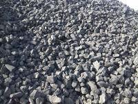 Metallurgical coke breeze with low sulphur