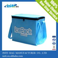 aluminium foil vinyl wine cooler bag from china supplier