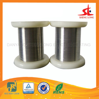 China Professiona 30 Feet 24g/26g/28g/30g Nichrome Wire