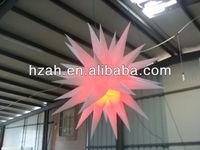 Inflatable LED Light Star