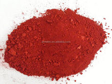 iron oxide yellow 313 2012 best quality /iron oxide for pigment / profes