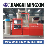 china supplier waste copper wire / cable granulator recycling plant