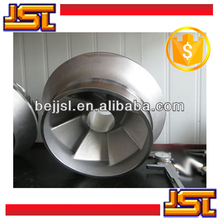 OEM Cast stainless steel impeller