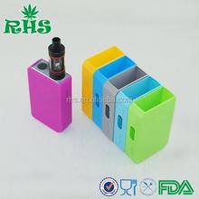 2015 RHS E cigs mod case/cover/sleeve/enclosure high quality ipv3 li silicone case ipv 3 165w li silicone case ipv v3 150 watt b