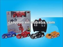 Hot Sale toy for 2012 christmas ! Infrared Wall Climbing rc Car