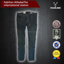 New arrival 2015 jeans wholesale price scratch washed for denim pants