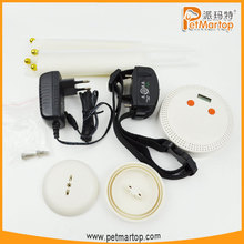 2015 Brand new wireless pet fencing system wireless puppy dog fence TZ-PET007