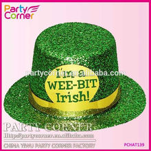 I'm a Wee Bit Irish Party Hat