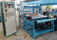 hotmelt coating machine ,PVC tape machine ,opp packing tape machine
