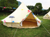 family bell tentwater proof 100% cotton canvas roof top tents
