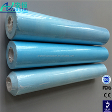 New pattern disposable examination paper sheet roll,paper couch roll hospital &SPA