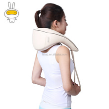 Elegance neck massager kneading massage with skin-friendly material for your neck to relax