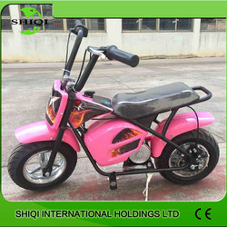 new fashion electric mini pocket bike