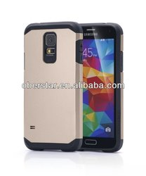 Newest Tough Armor Mobile Cell Phone Cover Cases for Samsung Galaxy S5 i9600