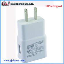 wholesale 5V mobile phone charger universal travel adapter 5.3v 2.0 charger US plug EP-TA10JWE usb charger For Samsung Galaxy S5