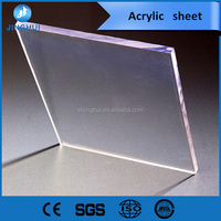 cheap transparent plastic glass plexiglass acrylic sheet