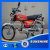 SX70-1 Brandnew Russian Style 70CC Motorcycle
